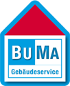 BuMa Gebäudeservice – Leinfelden-Echterdingen Logo